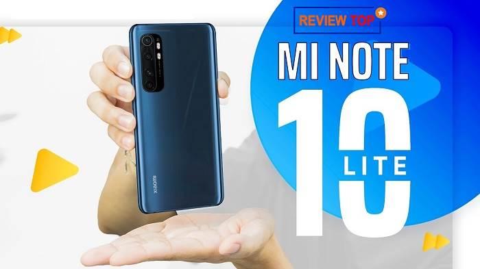Đánh giá Mi Note 10 Lite sau 3 tháng ra mắt: Nên hay không nên mua?