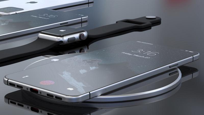 Màn hình OLED của iPhone 12