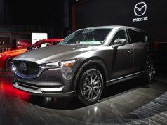 Mazda Cx 5 2021 với màn hình siêu rộng và nhiều tính năng mới