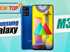 MỚI: Samsung Galaxy M31s ra mắt với viên pin siêu khủng 6000mAh