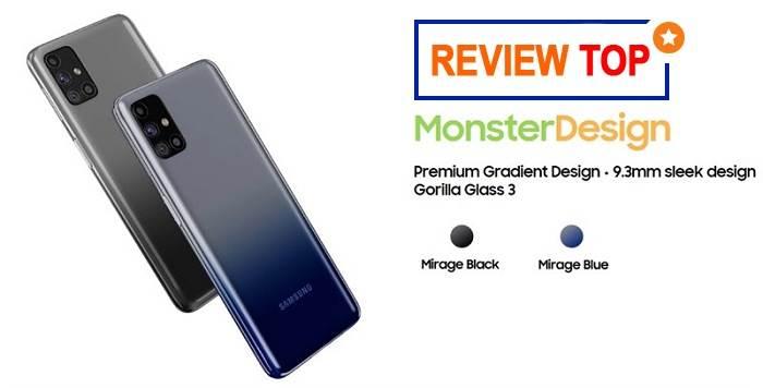 review điện thoại
