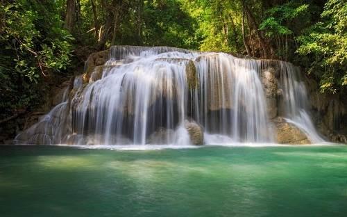 suối tiên - địa điểm chụp ảnh đẹp phú quốc