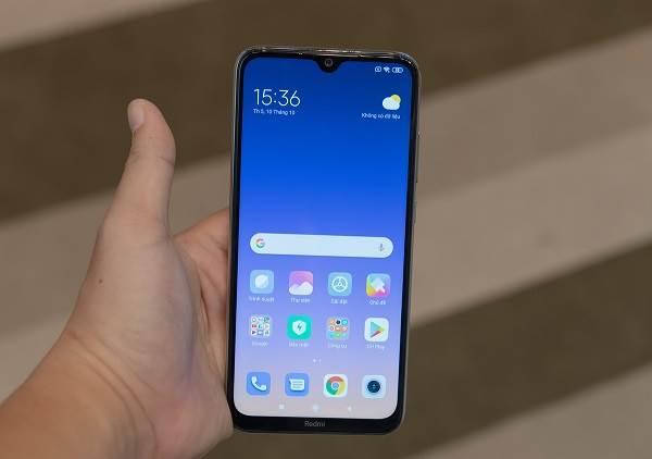 Top 7 điện thoại giá dưới 5 triệu đáng mua nhất 2020