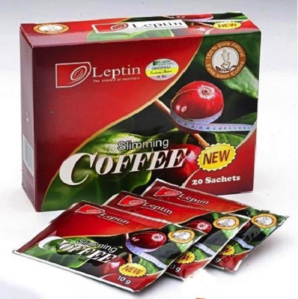 Slimming Coffee giúp bạn giảm cân vô cùng nhanh chóng
