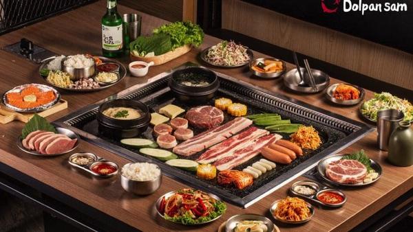 Món ăn Hàn Quốc được cả thế giới biết đến là một trong những nền văn hoá đặc sắc