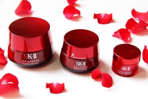 Kem dưỡng ẩm chống lão hóa SK-II