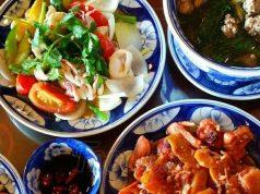 top 5 quán lẩu dê ngon Hà Nội