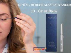 Review dưỡng mi Revitalash Advanced 3.5 ml có tốt không?
