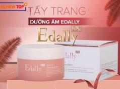 Tẩy trang Edally Miracle Cleansing Balm làm sạch da gấp 6 lần